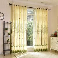 Zaslony Do Okna Rideau Cocina Perde Gordijnen Luxury For Living Room Rideaux Pour Le Salon Cortinas De Luxo Para Sala Curtains
