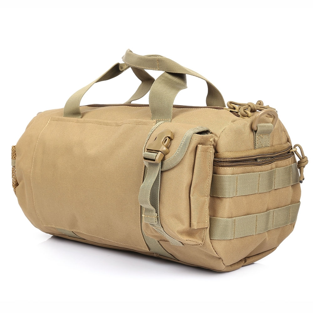 Outdoor Trekking Hunting Fishing <font><b>20L</b></font> Military Tactical <font><b>Backpack</b></font> Camping Hand Molle Waist <font><b>Hiking</b></font> Travel Sport Shoulder Bags Pouch image