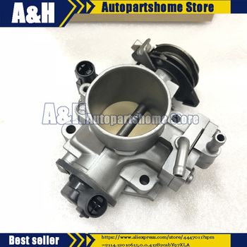 Remanufactured Genuine Throttle Body 16400-PAA-A61 16400PAAA61 For Honda Accord 1998-2002