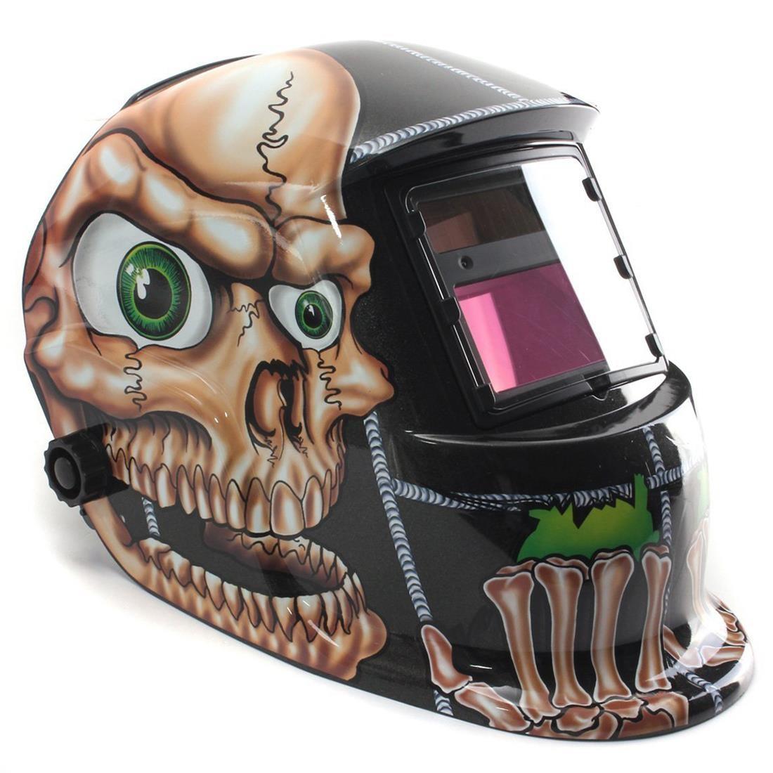 Masque de soudage solaire automatique pour casque de soudage solaireMasque de soudage solaire automatique pour casque de soudage solaire