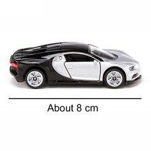 64 ホット追求ゲーム合金スーパーカーモデルおもちゃアメリカ筋肉スポーツ警察車の金属車体ラバータイヤコレクション 1: 本