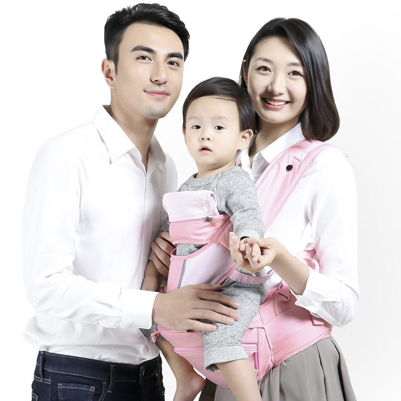 Upgraded Xiaomi Xiaoyang Baby Carrier Multi-Functional Convenient Ergonomic Waist Infant Bear 3.5-30kg For 0-36 Month BabayUpgraded Xiaomi Xiaoyang Baby Carrier Multi-Functional Convenient Ergonomic Waist Infant Bear 3.5-30kg For 0-36 Month Babay