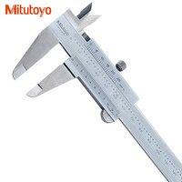 Mitutoyo Vernier Caliper 0 150 0 200 0 300 0.02 Precision Micrometer Measuring Stainless Steel Tools Mitutoyo Gauge Measure