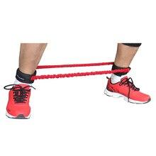 leg resistance bands Walks Jump Speed Stepper Trainer covered resistance bands for leg leg trainer  r ramey walks