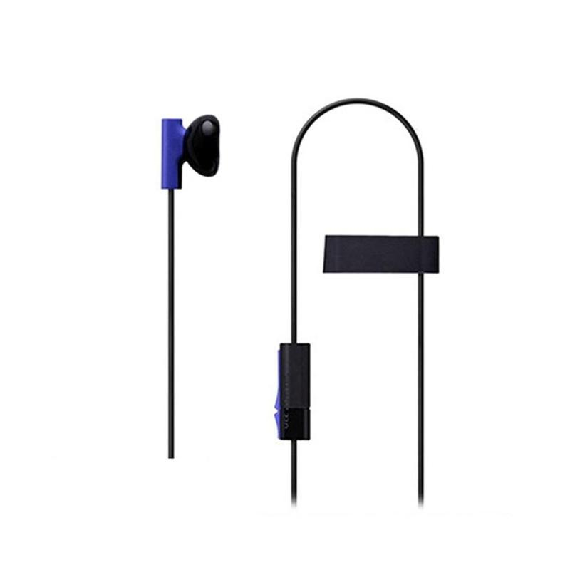 Original Headset Gaming Earphone Headphones with Microphone for Sony Playstation 4 PS4 Controller