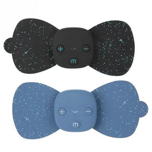 Image 3 - Mini USB Electric Low Frequency Current Pulse Massager Pads for Shoulder Neck Waist Arm Legs Massage Relaxation