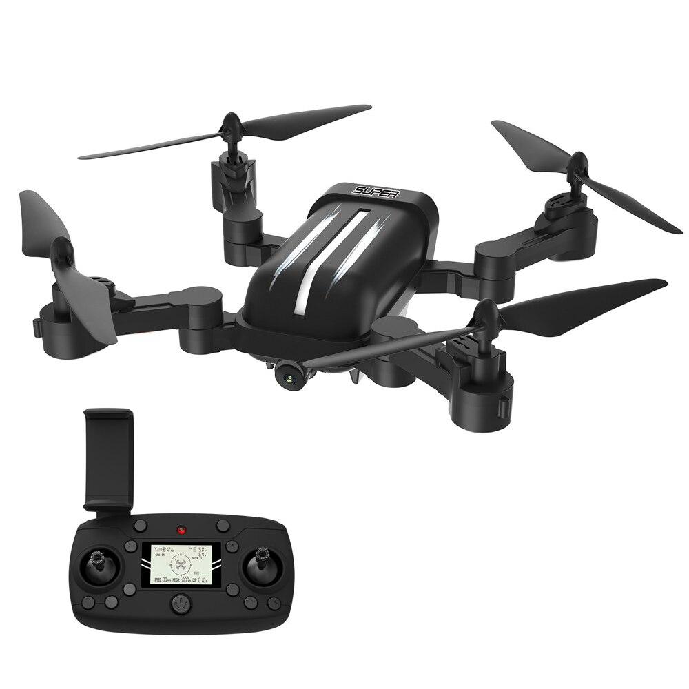 Nouveau BAYANGTOYS X30 2.4G WiFi FPV drone rc Avions Pliant 8MP 5G 1080 P HD Transmission GPS Smart Vol modes Automatique Retour