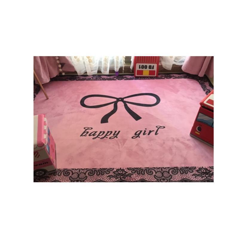 Dywaniki Do Kuchni prière enfants noir moelleux Alfombra Cocina chambre zone Vloerkleed pour salon Dywanik tapis de sol