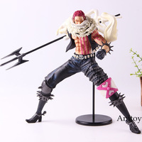 Portrait of Pirates P.O.P Charlotte Katakuri One Piece Figure Action PVC Collection Model Toys