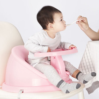 Xiaomi Multifunctional Baby Booster Seat Chair Waterproof And Oil Proof Baby Furniture Booster Seat