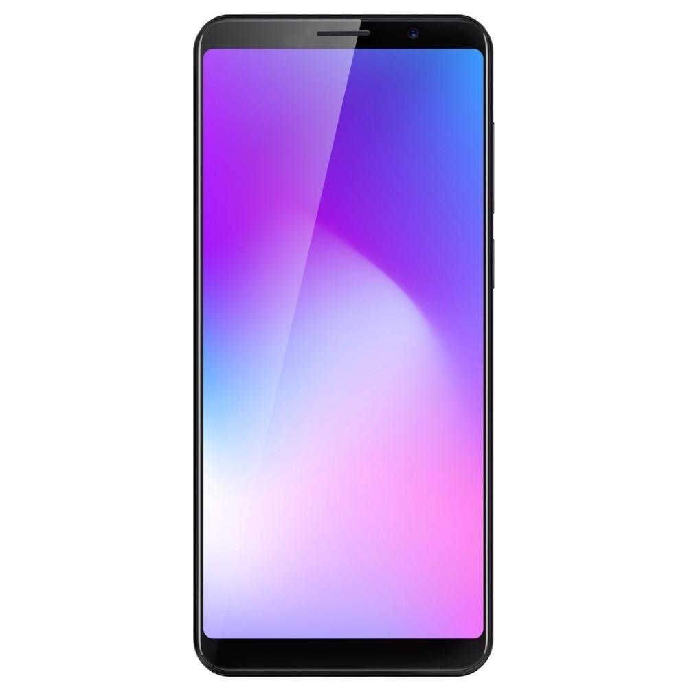 Cubot Power 4G Smartphone 6000 mAh Android 8.1 6 GB + 128 GB 5.99 téléphones portables MT6760 Octa Core identification d'empreintes digitales 16.0mp téléphone portable - 3