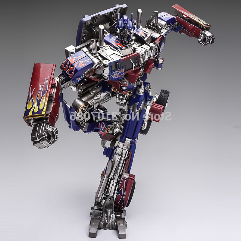 Wei Jiang Transformation Ss 05 Op Commander Mpp10 Mp10 Oversize Alloy Diecast Movie Leader Tf Action Figure Collection Toys