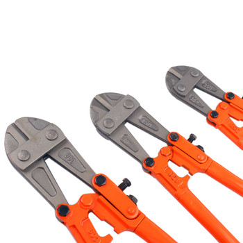 8 cali 12 cali 14 cali ciężkie szczypce do cięcia drutu wysokiej jakości płaskie nożyce do nosa wielofunkcyjne maszynki do strzyżenia drutu narzędzia ręczne nowe w Kombinerki od Narzędzia na