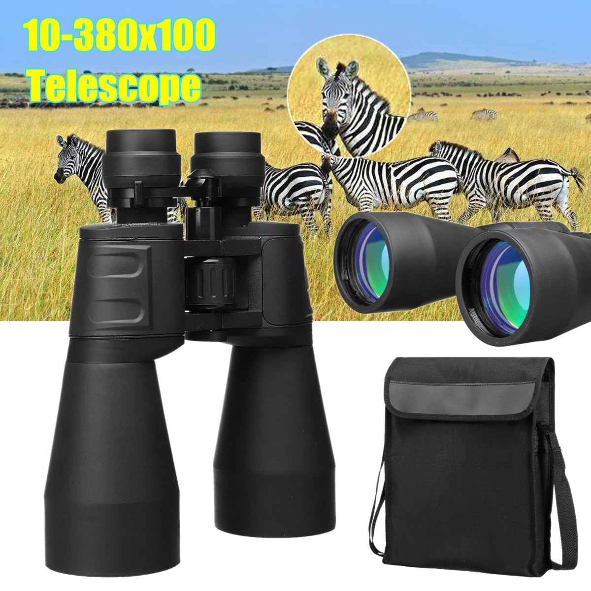 Image result wey dey for bushnell binoculars 10-180x100 magnification zoom binoculars night vision