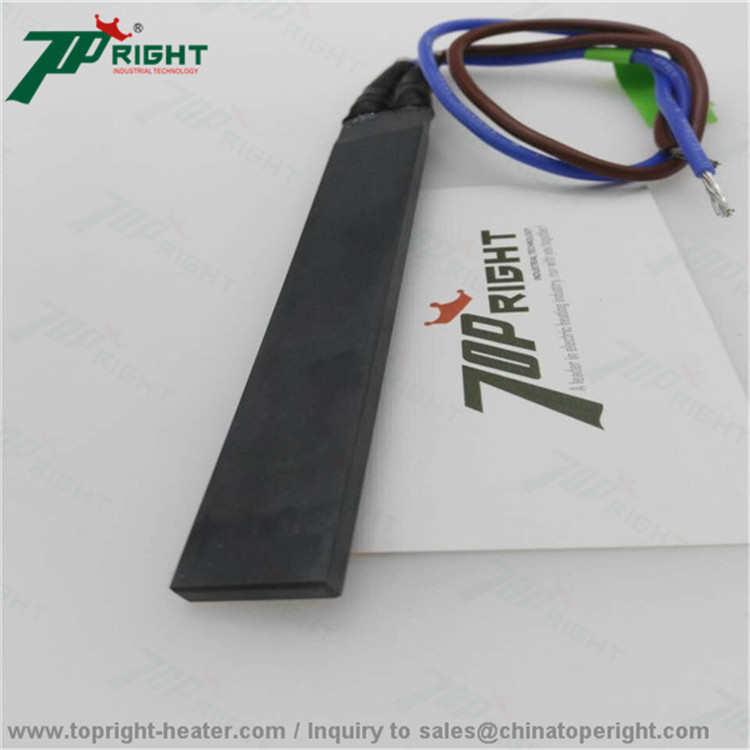 2500w silicon nitride ceramic water heater element