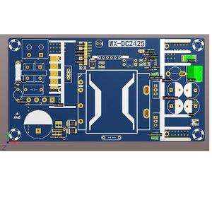 Image 5 - DYKB AC DC Bộ Chuyển Đổi AC 220V 240V 36V 7A 250W Chuyển Đổi Nguồn Điện Inverter Công Nghiệp Module ban Vận Động Cho Bộ Khuếch Đại