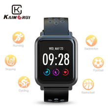 Fitness Bracelet 2.5D Heart Rate Monitor Pedometer Smart Watch Activity Tracker Smart Wristband for Women Men Android and IOS joinrun v07 smart wristband pedometer smart bracelet heart rate monitor smartband bluetooth fitness for android and ios