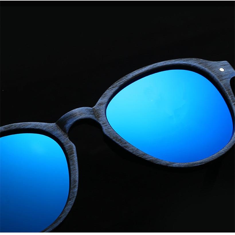 Conducción Oulylan Hombres Sol Lentes Grano Espejo Hombre Gafas Vintage De Yb6y7gf