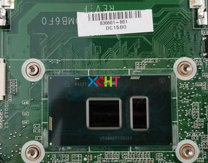 Image 3 - for HP Pavilion Notebook 15 ab Series 830601 601 830601 001 DAX1BDMB6F0 w 940M/2GB i5 6200U CPU Motherboard Mainboard Tested