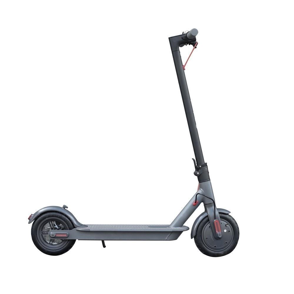 Scooter Patinete EW6 Bluetooth avec lien APP 2 roues planche à roulettes électrique intelligente planche à roulettes adulte pliable M365 30 km Portable