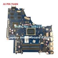 JU PIN YUAN 924722 601 LA E831P материнская плата для ноутбука hp 15 bw ноутбук ПК A12 9720P полностью протестирован