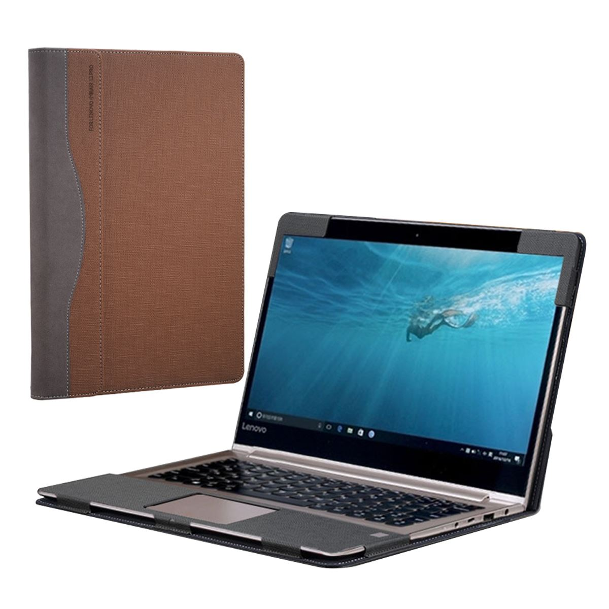 PU Leather Tablets cases For Lenovo Air 13 13.3-inch Tablet