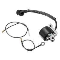 1121-140-0604 Exhaust Muffler Fits Stihl 024 026 MS240 MS260 Chainsaw