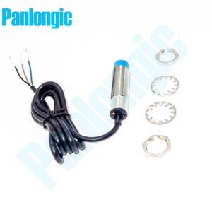 Image 3 - 10pcs High Quality LJC18A3 H Z/BX 1 10mm Capacitance Proximity Sensor Switch DC 6 36V 300mA NPN NO Normally Open Free Shipping