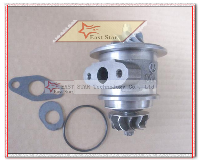 Buy Turbo cartridge CHRA TD025M 49173-06503 Turbocharger For Opel For Vauxhall Astra G Astra H Combo H Corsa C 1999- Y17DT 1.7L 80HP for only 125.59 USD