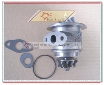 Turbo cartridge CHRA TD025M 49173-06503 Turbocharger For Opel For Vauxhall Astra G Astra H Combo H Corsa C 1999- Y17DT 1.7L 80HP