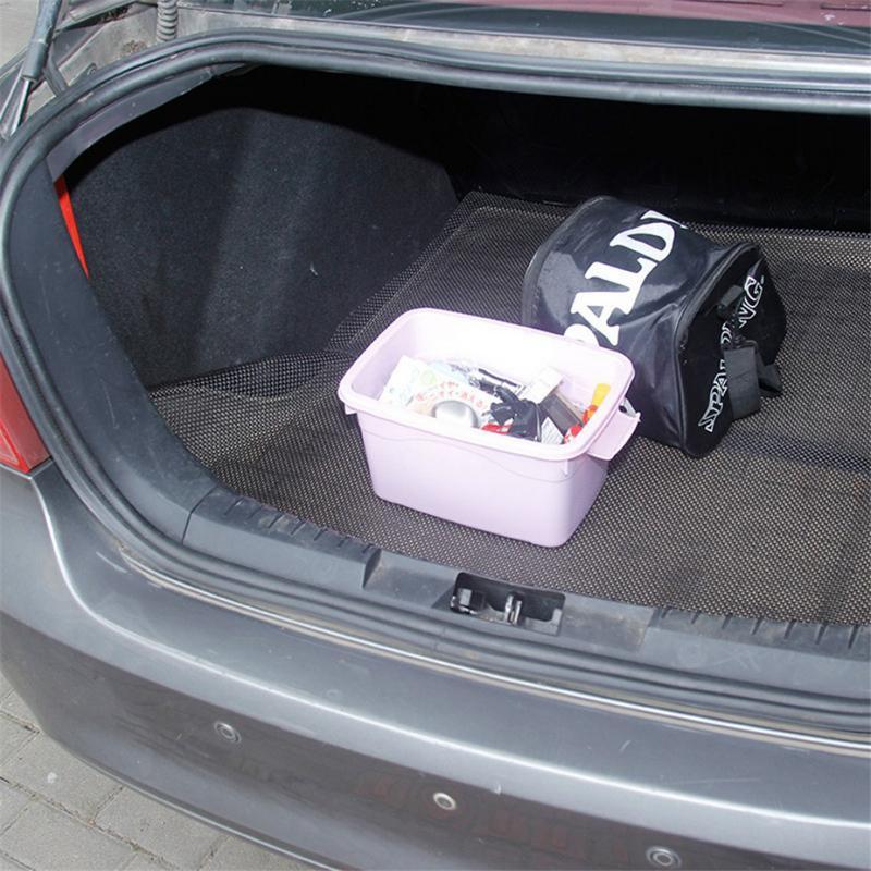 Auto Anti-slip Mat 150*50 CM Cab Auto Kofferbak antislip Voor Voertuig Kussen Tapijten Huishoudelijke pad Keuken Duurzaam Praktisch Geurloos