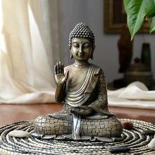 Статуя Будды таиландский Будда статуя скульптура домашний декор