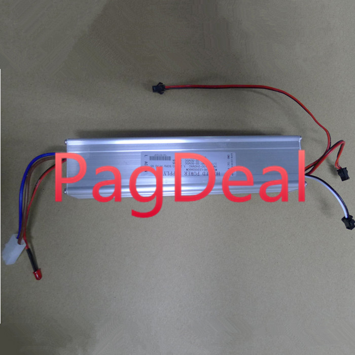 Free Shipping Power Supply Transformer Driver Ballast Replacement For Apollo LED Grow Light Plant Aquarium Light Power Driver