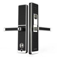 Aqara умный Дверной сенсорный замок для домашней безопасности