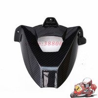 Motorcycle Rear Tire Fender Carbon Fiber Mudguard Dashboard for BMW S1000RR 2009 2018 Motorcycle Rear Mudguard Fende New Arrive