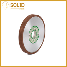 Алмазный шлифовальный круг 100 мм 180 зернистость резец шлифовальный круг колеса для вольфрамовой стали фрезерный точитель резец инструмент 1 шт