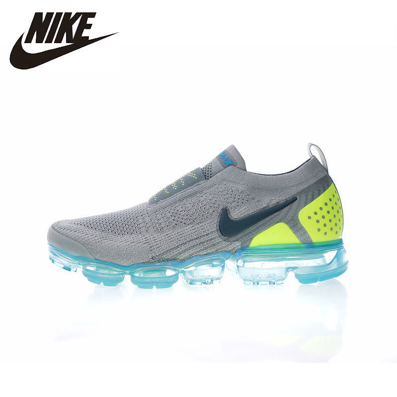 Nike Air VaporMax FK MOC2 Original New Arrival Women Running Shoes Good Quality Sports Outdoor Sneakers #AH7006Nike Air VaporMax FK MOC2 Original New Arrival Women Running Shoes Good Quality Sports Outdoor Sneakers #AH7006