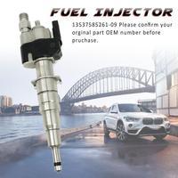 High Quality OEM Fuel Injector 13537585261 09 For BMW N63 N54 E90 E60 135 335 535 550 650 740 750 X5 X6