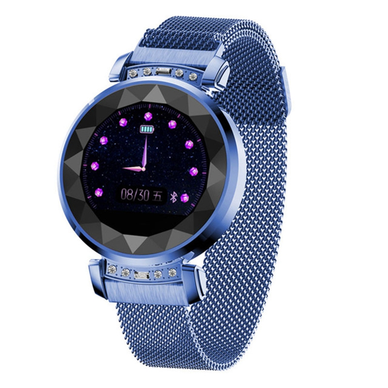 Db13 Smart Bracelet Women Blood Pressure Measurement Smart Watch Fitness Tracker Smart Band Ip68 Waterproof Andriod Ios