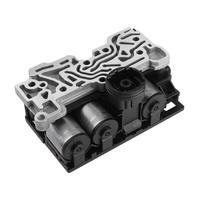 VODOOL Автомобильная запчасть коробки передач электромагнитный клапан блок пакет 5R55S 5R55W 9L2Z7G391AA для Ford Explorer Альпинист