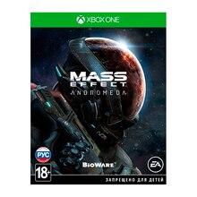 Игра для Microsoft Xbox One Mass Effect: Andromeda, русские субтитры