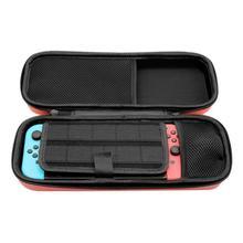 Портативный PU Чехол Коробка для хранения пыленепроницаемый и водонепроницаемый для PND переключатель NS консоль Pokemon Pokeball Plus