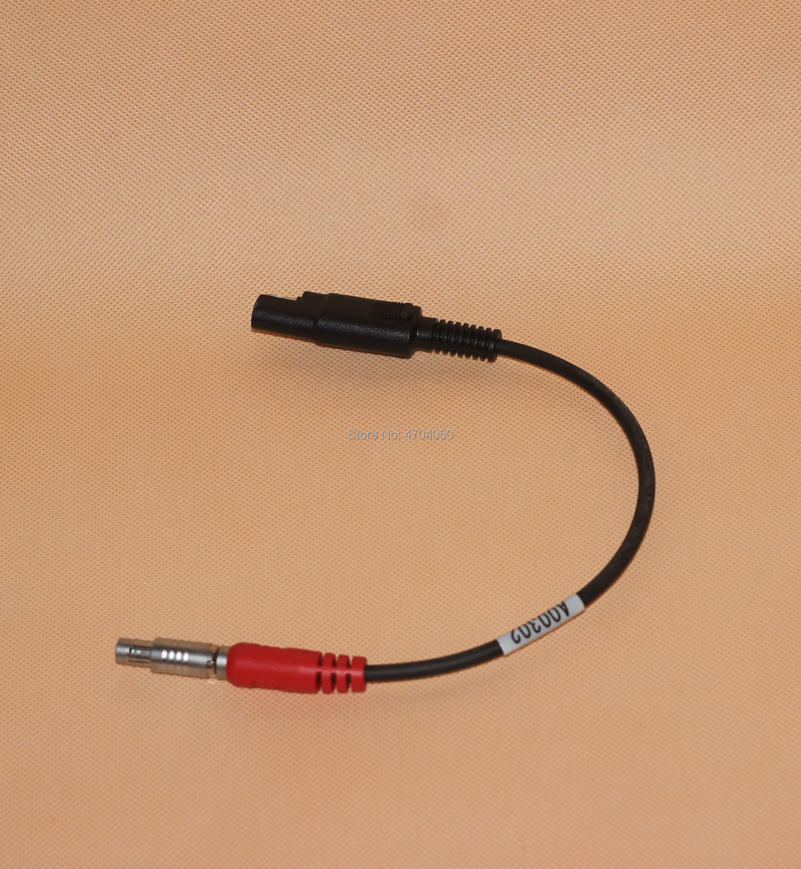 Brand New Topcon Power Cable for GPS HiPer or HiPer Lite wired to SAE 2 pin