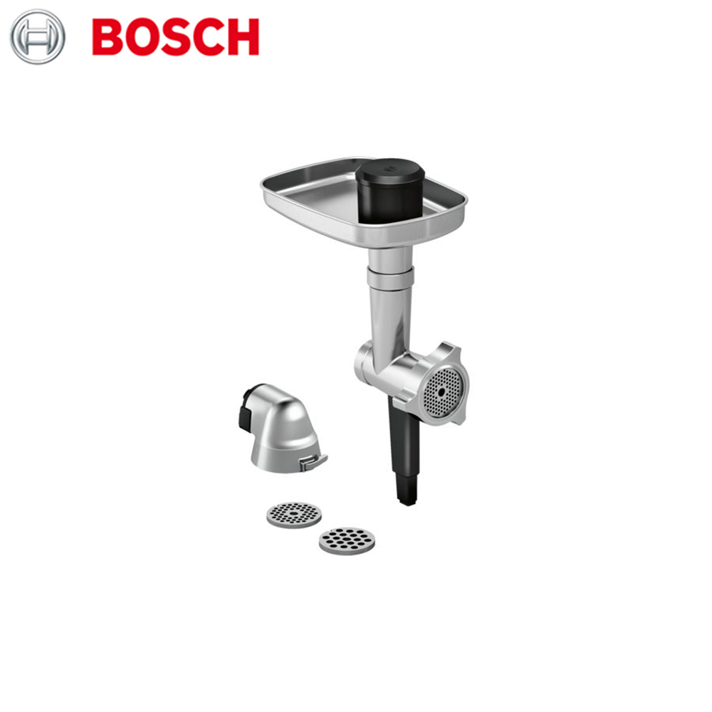 Food Processor Parts Bosch MUZ9FW1 home kitchen appliances part nozzle mincer accessories for cooking