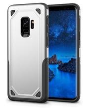 купить Sgp Spigen Hybird Armor Designer Cell Phone Cases For Samsung S10 S9 S8 Plus S7 Edge Note 9 8 дешево
