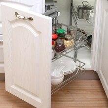En La Ducha Alacena Keuken Rangement Organizer Stainless Steel Cuisine Cocina Kitchen Cabinet Cestas Para Organizar Basket