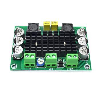 Высокомощный цифровой усилитель мощности TPA3116D2 модуль усиления аудио D двухканальный 2*120 Вт