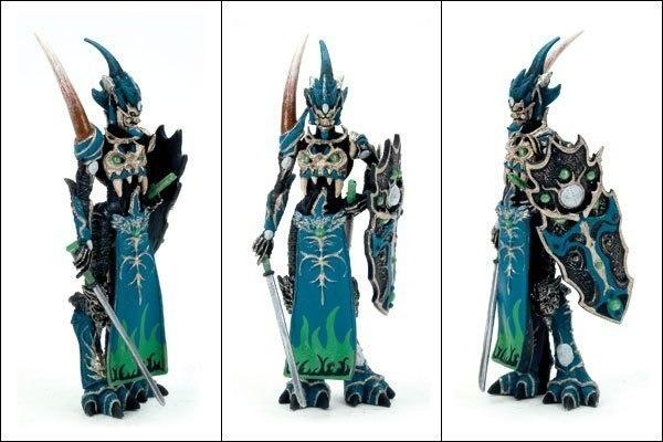 SPAWN Regeneration Man 3 Inch Blue Man / Blue Man / Blue Mandolin Mandolin DOLL Action Collectible Statue Toy Figure blue man group