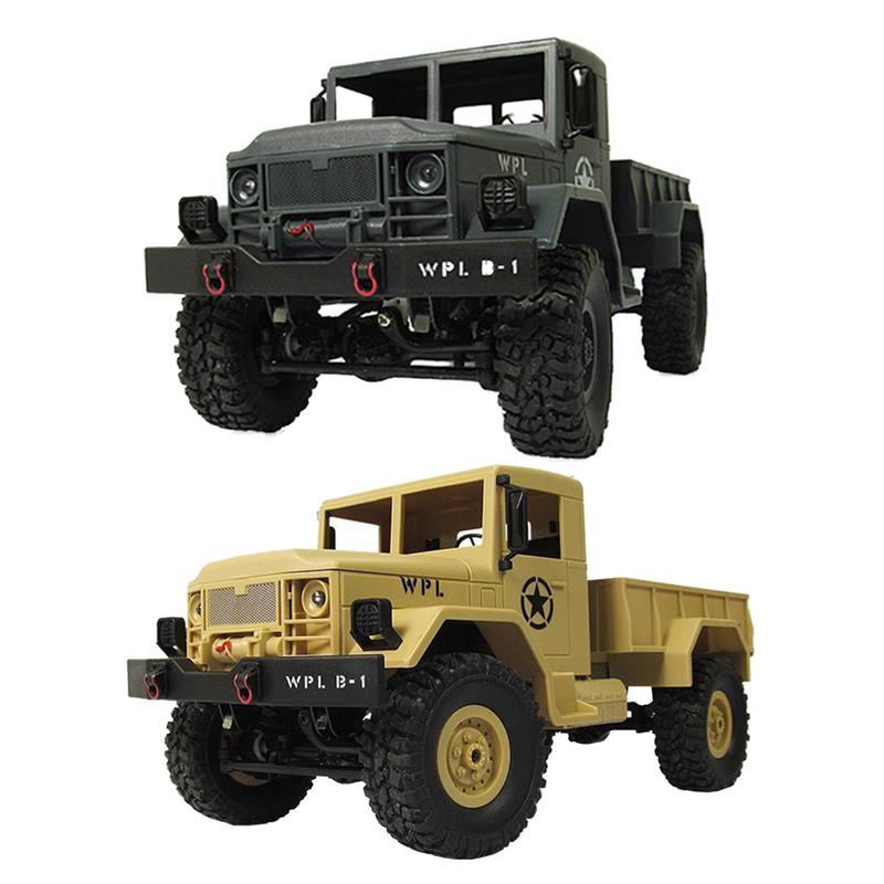 New Arrvial Remote Control Model Military Truck 1:16 Four-Wheel Drive Climbing Large Truck Toy 2.4G Loadable CarsNew Arrvial Remote Control Model Military Truck 1:16 Four-Wheel Drive Climbing Large Truck Toy 2.4G Loadable Cars