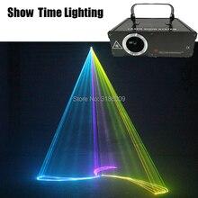 Show Time 500mw RGB cartoon line Laser animal flower dance Scanner Light Home Party DJ Stage Lighting KTV laser